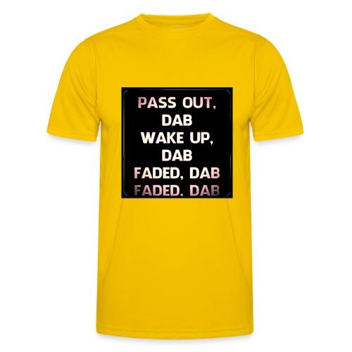 DAB - Functioneel T-shirt voor mannen
