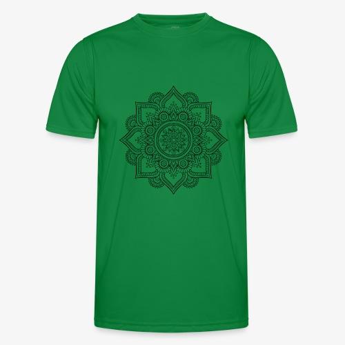 Mandala - Men's Functional T-Shirt