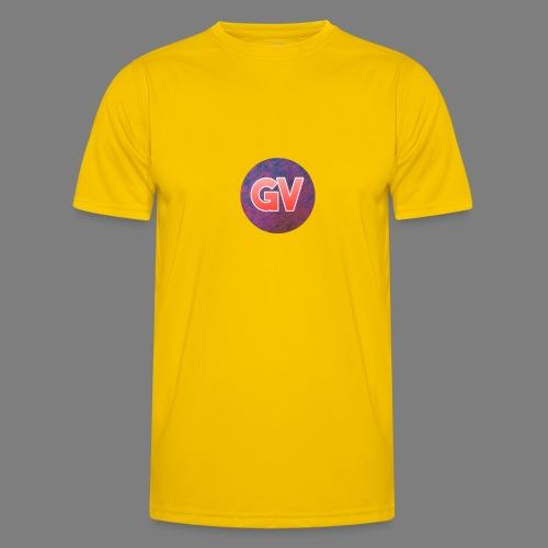 GV 2.0 - Functioneel T-shirt voor mannen