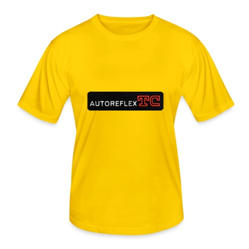 Autoreflex TC - Maglietta sportiva per uomo