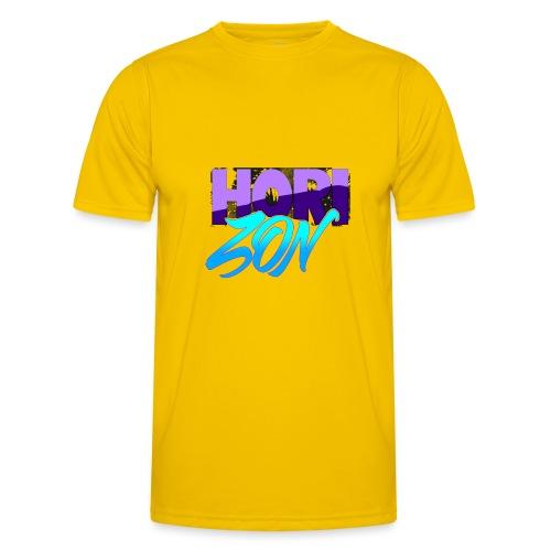 Horizon - T-shirt sport Homme