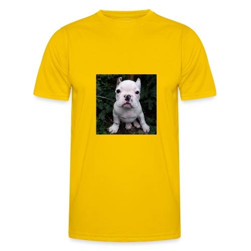 Billy Puppy 2 - Functioneel T-shirt voor mannen