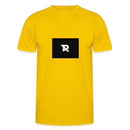 xRiiyukSHOP - Men's Functional T-Shirt