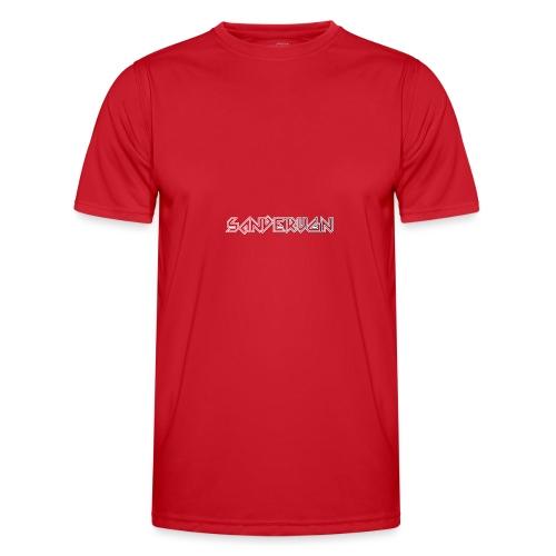 logoshirts - Functioneel T-shirt voor mannen