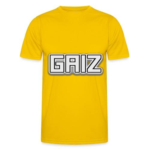 Gaiz maglie-senza colore - Maglietta sportiva per uomo