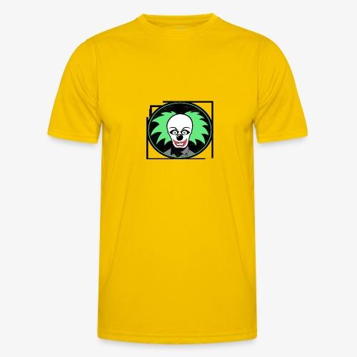 payaso 3001 - Miesten tekninen t-paita