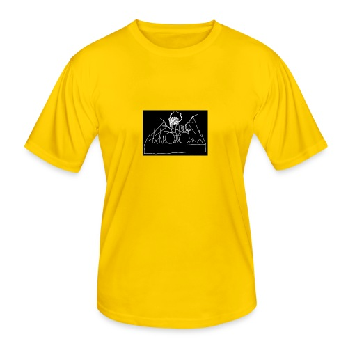 Drummer - Men's Functional T-Shirt