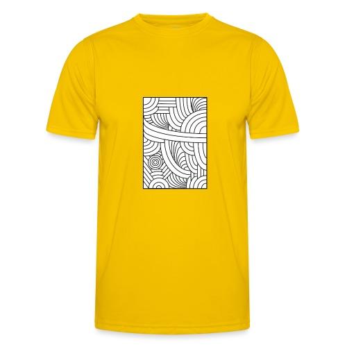 Brut - T-shirt sport Homme