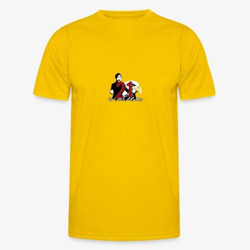 Vinte Um - Men's Functional T-Shirt