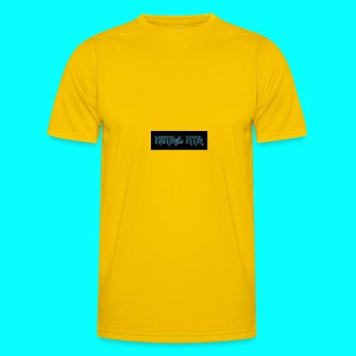 coollogo_com-6222185 - Functioneel T-shirt voor mannen