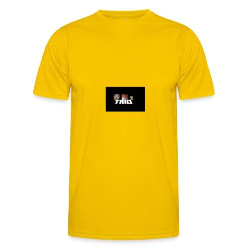 TRIO - Maglietta sportiva per uomo