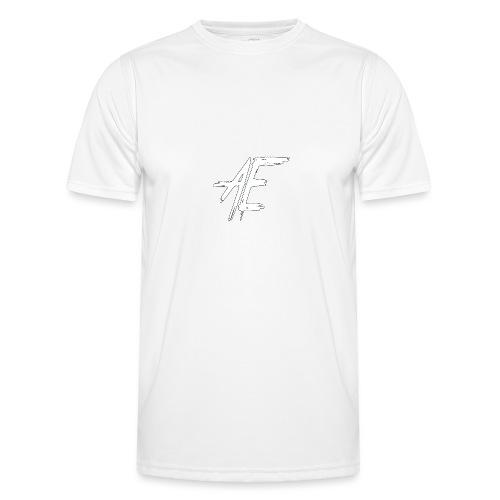 AsenovEren - Functioneel T-shirt voor mannen