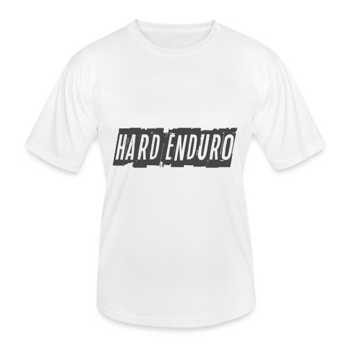 Hard Enduro - Men's Functional T-Shirt