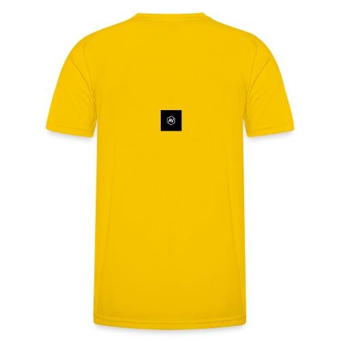 AVE Clothes - Miesten tekninen t-paita