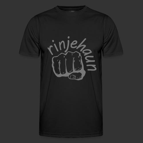 rinjehaun - Männer Funktions-T-Shirt