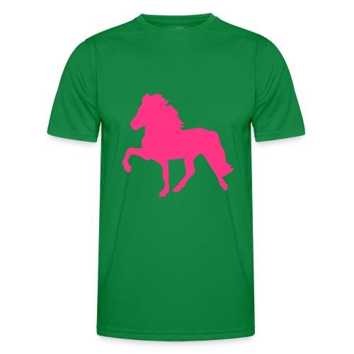 Tölter - Männer Funktions-T-Shirt