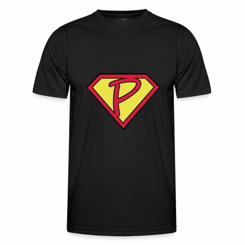 superp 2 - Männer Funktions-T-Shirt