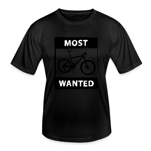 MTB - most wanted 2C - Männer Funktions-T-Shirt