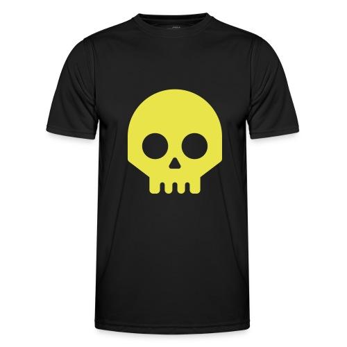 Vikisijästä tekijäksi - Miesten tekninen t-paita
