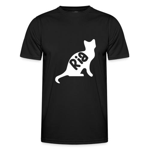 Team Ria Cat - Men's Functional T-Shirt