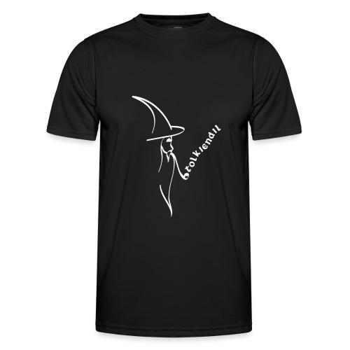 Tolkiendil & Magicien - T-shirt sport Homme