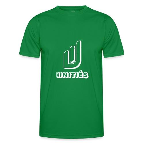 Les initiés - T-shirt sport Homme