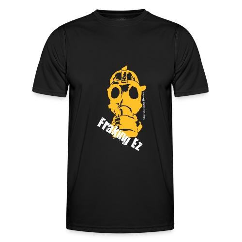 Anti - fraking - Camiseta funcional para hombres