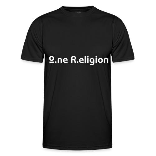 O.ne R.eligion Only - T-shirt sport Homme