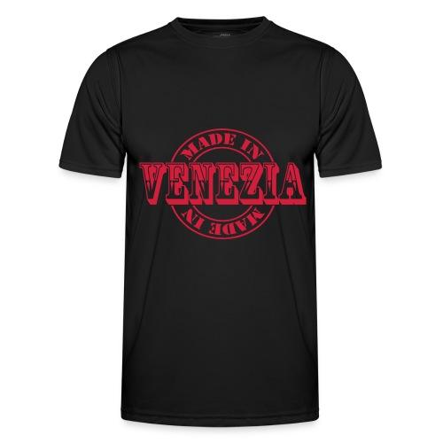 made in venezia m1k2 - Maglietta sportiva per uomo