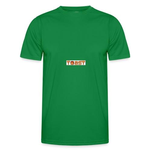 Toast Muismat - Functioneel T-shirt voor mannen
