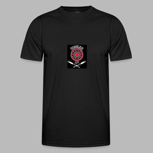 DinglarlivHorta - Funktions-T-shirt herr
