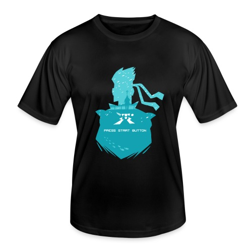 Shadow Moses - Men's Functional T-Shirt