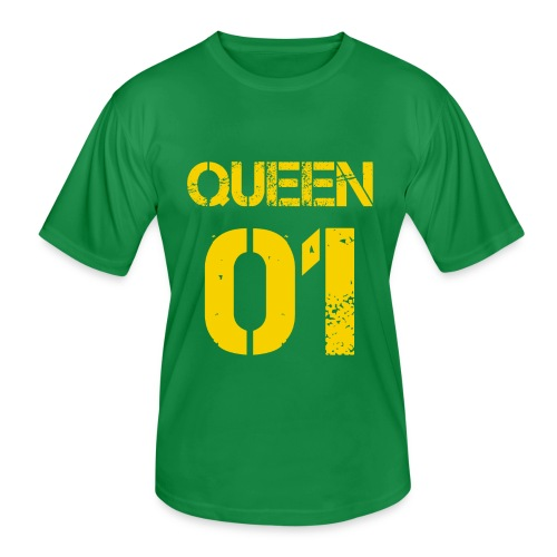 Queen - Funkcjonalna koszulka męska