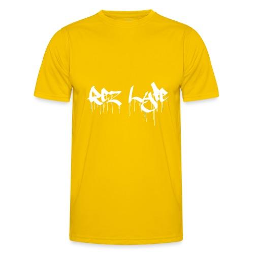 Rez Lyfe - Miesten tekninen t-paita