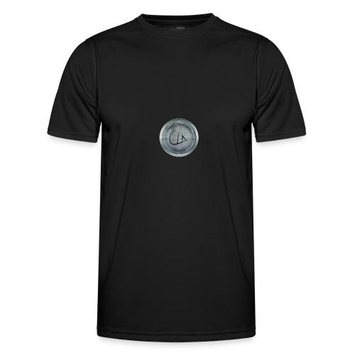 Cla cla - T-shirt sport Homme