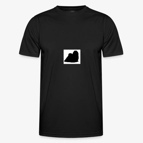 Maltese - Men's Functional T-Shirt