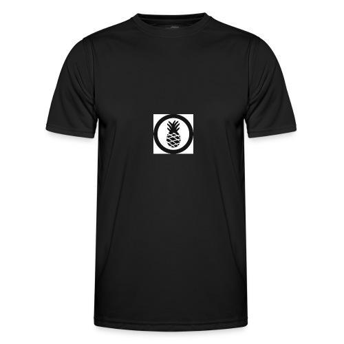 Hike Clothing - Men's Functional T-Shirt