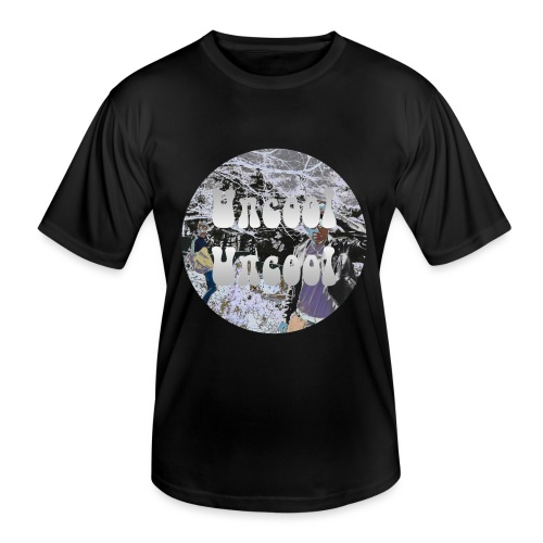 LOGO - Men's Functional T-Shirt