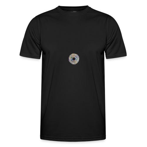 Carte GIOCO RISONANZA MULTIFUNZIONALE - Maglietta sportiva per uomo