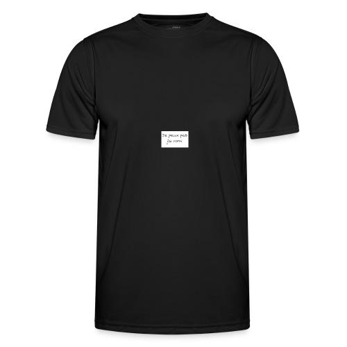 jaivomi - T-shirt sport Homme