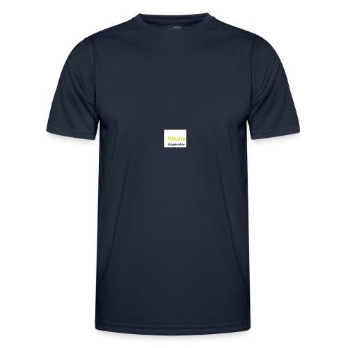 Naamloos - Functioneel T-shirt voor mannen
