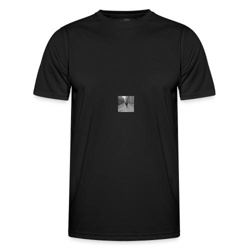 Tami Taskinen - Miesten tekninen t-paita