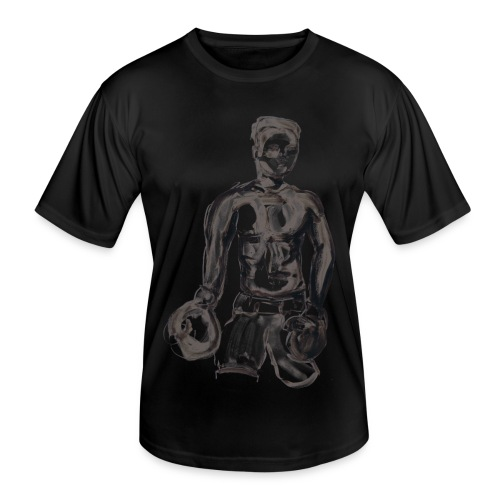 Muhammed Ali - T-shirt sport Homme