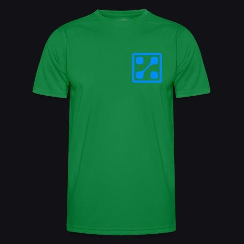 LIZ Before the Plague (Icona) - Maglietta sportiva per uomo