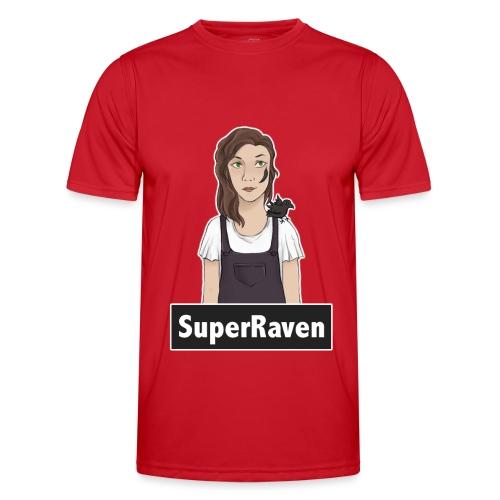 SuperRaven - Men's Functional T-Shirt