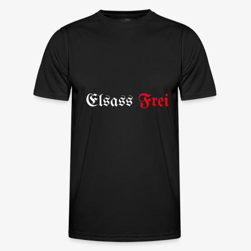 Elsass Frei - T-shirt sport Homme