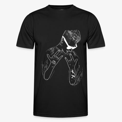 Rappresent - Männer Funktions-T-Shirt