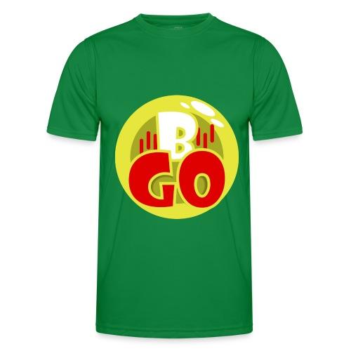 Bovago - Functioneel T-shirt voor mannen