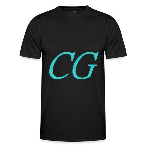 CG - T-shirt sport Homme