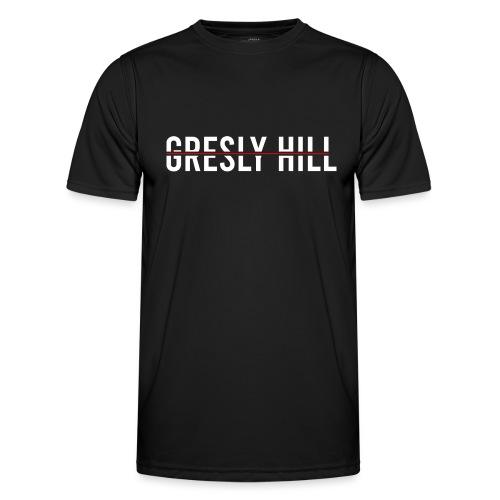 Gresly Hill - T-shirt sport Homme